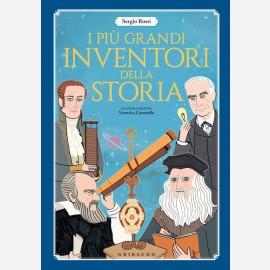 I più grandi inventori della storia