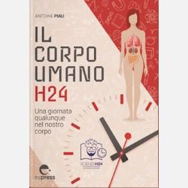 Il corpo umano h24