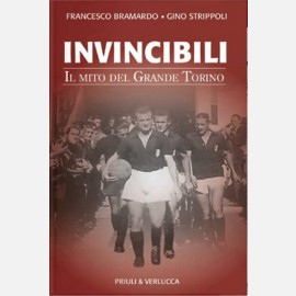 Invincibili - Il mito del Grande Torino