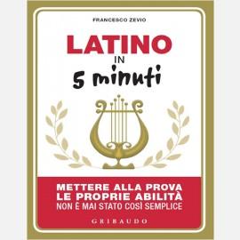 Latino in 5 minuti