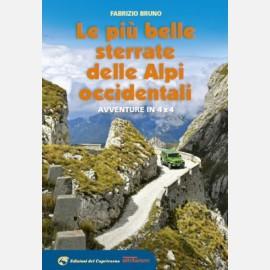 Le più belle sterrate delle Alpi occidentali