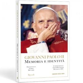 Giovanni Paolo II - Memoria e identità