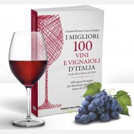 I migliori 100 vini e vignaioli d'Italia 2019