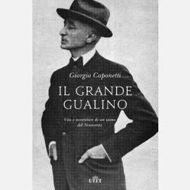 Il grande Gualino di Giorgio Caponetti