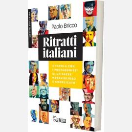 Ritratti Italiani di Paolo Bricco