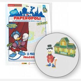 1 Parte Opera + Zio Paperone