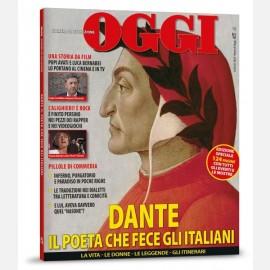 I nomi di OGGI - Dante: Il poeta eterno