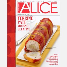 Terrine Pâté Mousse e Gelatine