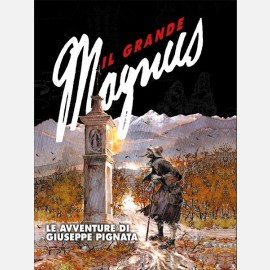 Le avventure di Giuseppe Pignata