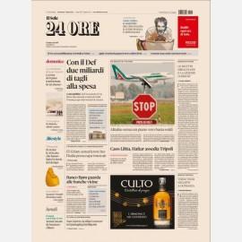 Ediz. di Domenica 07 Aprile