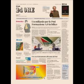 Ediz. di Domenica 07 Ottobre 2018