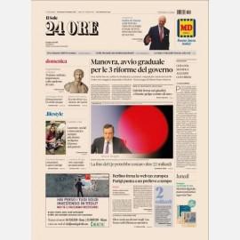 Ediz. di Domenica 09 Settembre 2018