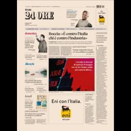 Ediz. di Domenica 10 Giugno 2018