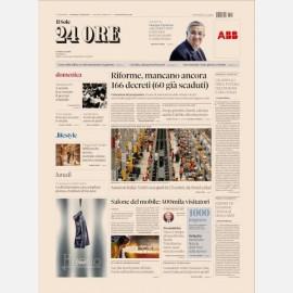 Ediz. di Domenica 14 Aprile