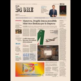 Ediz. di Domenica 14 Ottobre 2018