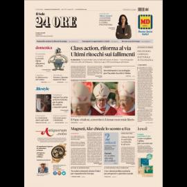 Ediz. di Domenica 16 Settembre 2018
