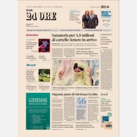Ediz. di Domenica 17 Giugno 2018