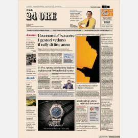 Ediz. di Domenica 17 Novembre