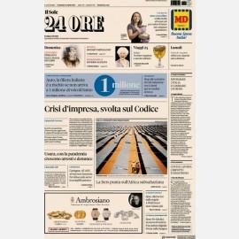 Ediz. di Domenica 18 Aprile