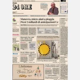 Ediz. di Domenica 20 Dicembre