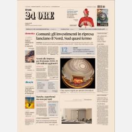Ediz. di Domenica 21 Aprile