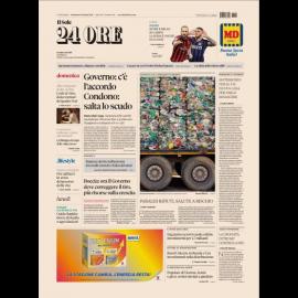 Ediz. di Domenica 21 Ottobre 2018