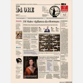 Ediz. di Domenica 22 Dicembre