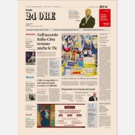 Ediz. di Domenica 24 Marzo