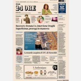 Ediz. di Domenica 25 Aprile