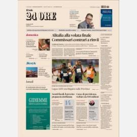 Ediz. di Domenica 28 Aprile
