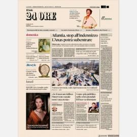 Ediz. di Domenica 29 Dicembre