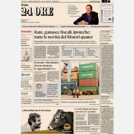 Ediz. di Domenica 29 Novembre