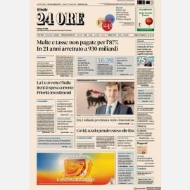 "Ediz. di Giovedì 03 Giugno + Focus n. 16 ""DECRETO SOSTEGNI BIS"""