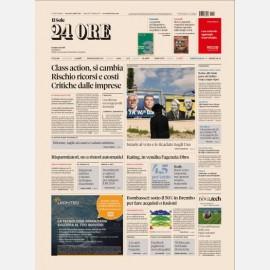 """Ediz. di Giovedì 04 Aprile + Le parole del risparmio """"Strumenti previdenziali e assicurativi"""""""