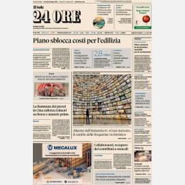 """Ediz. di Giovedì 10 Giugno + Focus n. 17 """"IVA E E-COMMERCE"""""""