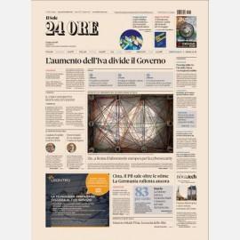"""Ediz. di Giovedì 18 Aprile + I libri del Sole """"Guida elezioni europee"""""""