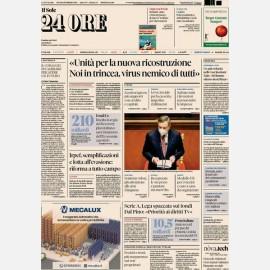 "Ediz. di Giovedì 18 Febbraio + Focus ""Welfare aziendale"""