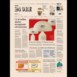 """Ediz. di Giovedì 21 Giugno 2018 + I libri l'esperto risponde """"Cartelle fiscali: rate e pagamenti"""""""