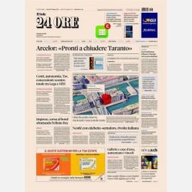 """Ediz. di Giovedì 27 Giugno + I Focus n. 23 """"Fatturazione elettronica"""""""