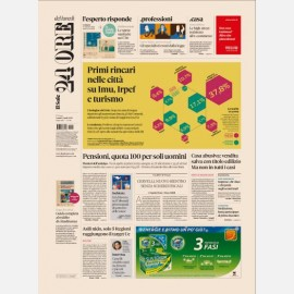 Ediz. di Lunedì 01 Aprile