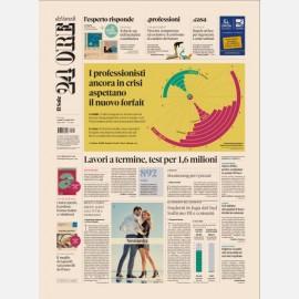 Ediz. di Lunedì 02 Luglio 2018