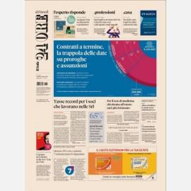 Ediz. di Lunedì 06 Agosto 2018