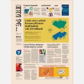 Ediz. di Lunedì 13 Agosto 2018