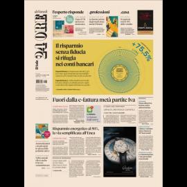 Ediz. di Lunedì 26 Novembre 2018