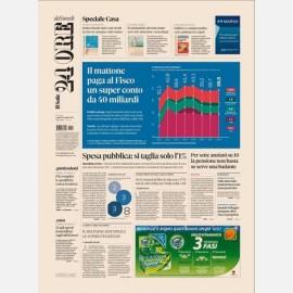 Ediz. di Lunedì 29 Aprile