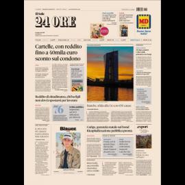"""Ediz. di Martedì 08 Gennaio 2019 + Rapporto """"Pitti"""""""