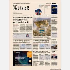 Ediz. di Martedì 08 Ottobre + Rapporti Motori Francoforte