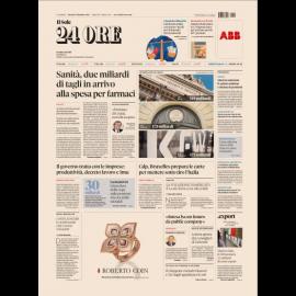 """Ediz. di Martedì 11 Dicembre 2018 + Rapporto """"Motori"""""""