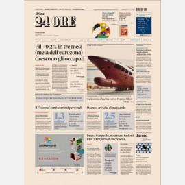 Ediz. di Mercoledì 01 Maggio + I Focus n. 12