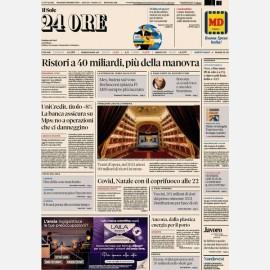 Ediz. di Mercoledì 02 Dicembre + Focus n.38